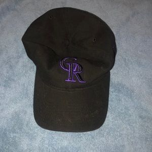 Rookies hat